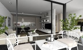 Home Decor Ideas For Studio Apartments Studio Apartment Interiors Inspiration