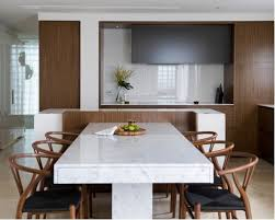 a kitchen island dining table kitchen island dining table houzz