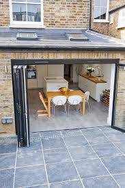 ideas for kitchen extensions islington side extension kitchen extension terraced