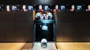 new texas a u0026m football complex photos business insider
