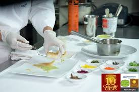 chef en cuisine cooking with 10 chefs เมน ท 6 ก บ chef ปร ช sous chef