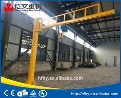 250kgs kbk jib crane small cantilever truss jib crane buy jib