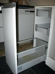 meuble cuisine 30 cm unique cuisine plan plus meuble cuisine 30 cm rangement a rideau