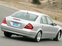 mercedes e 320 2003 mercedes e320 look review european car magazine