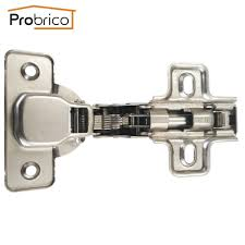 kitchen cabinet door hinge probrico soft close kitchen cabinet hinges 1pair chr083hb