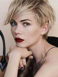 growing out a pixie cut for short straight hair with look