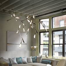 No Ceiling Light In Living Room by Hubbardton Forge No Quill Large Pendant Illuminated Style