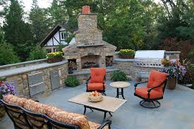 Outdoor Fireplace Houston by Outdoor And Landscape Iklo Custom Home Builders Swimming Pools