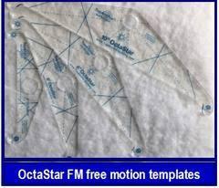 longarm u0026 free motion quilting templates u0026 tools u2013 topanchor