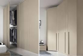 armadio angolare misure cabina armadio angolare a roma grande e piccola