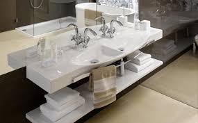 designer bathroom sink 11 bathroom design trends in modern sinks and vanities