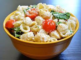 best pasta salad recipe the top pasta salad recipe according to pinterest kitchn