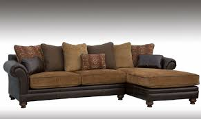 Sofa Chaise Lounge Furniture Decorative Traditional Milan Sectional Sofa With
