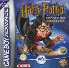 harry potter et la chambre des secrets gba harry potter à l ecole des sorciers sur gameboy advance jeuxvideo com