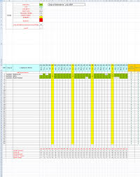Spreadsheet Errors The Rise And Fall Of Spreadsheets In Hr Management Hr Spreadsheets
