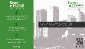 better homes and gardens business cards 22 templates