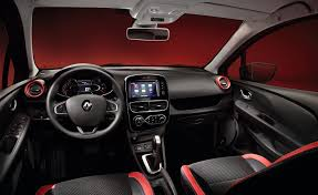 renault captur 2018 interior 2017 renault clio revealed ahead of australian launch photos 1