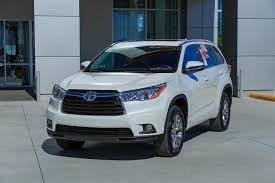 toyota suv toyota suvs will keep you safe toyota of n
