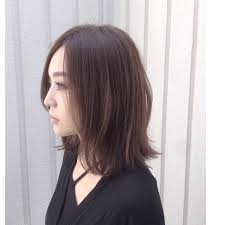 medium length flipped up hairstyles 21 cute medium length bob hairstyles shoulder length haircut