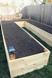 Raised Planter Beds by 167 Best Raised Garden Beds Images On Pinterest Raised Gardens