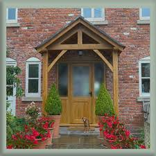 door porch kit u0026 porch tiling or slating kit