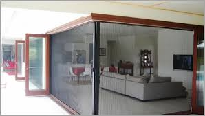 Insect Screen For French Doors - brio screen doors u0026 612 retractable pleated insect screen