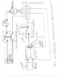 split phase motor tags ac capacitor wiring diagram century