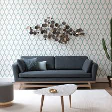 canape tissu design canapé design scandinave en tissu en bois massif 3 places