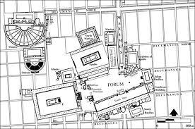 roman insula floor plan corinth computer project 44 bc