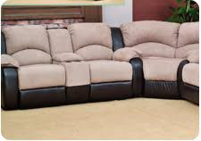 sectional sofas with recliners and cup holders mccaskill 3piece