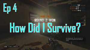 how did i survive this road to diamond ep 4 rainbow six siege