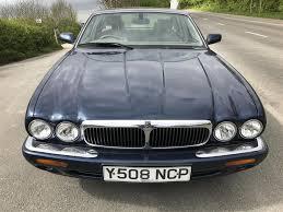 used 2001 jaguar xj xj executive for sale in derbyshire pistonheads