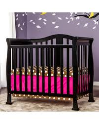 Mini Convertible Cribs Sale On Me Naples 4 In 1 Mini Convertible Crib