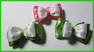 bows for diy dog hair bows no 1 simple hair bows for dogs tuxedo hair