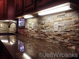 granite ledgestone backsplash granite tops copper farm sink my