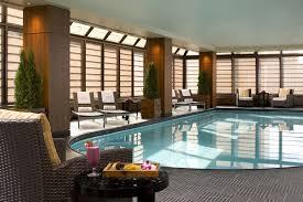 Inside Peninsula Home Design by Hotel Indoor Pool With Design Ideas 3390 Murejib