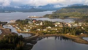 Map Of Alaska Towns by Southeast Alaska Community Of Craig Http Greatalaskanhomes Com