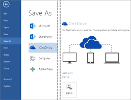 Create A Free Resume Online And Save Using Office Online In Onedrive Office Support