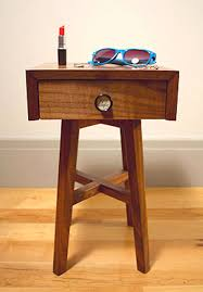 Small Side Desk Fancy Small Side Table Small Side Table Gives A High Polished Look