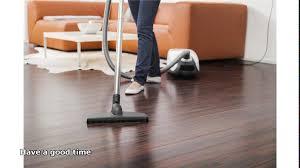 Wood Laminate Floor Cleaner Reviews Hardwood Floor Cleaning Youtube