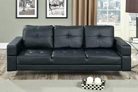 Sofa Bed Canada Leather Sofa Modern Leather Sleeper Sofa Sectional Modern