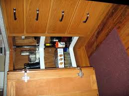 Lazy Susan Cabinet Door Hinges Kitchen Cabinet Project Page