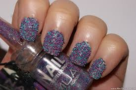 beads nail artnailnailsart nail art beadsartnailsart black and