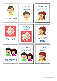 99 best do or does images on pinterest printable worksheets