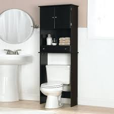 wall ideas black bathroom wall cabinet astounding white bathroom