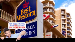 best western ensenada motor inn and suites adelaide hd review