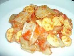 cuisiner les cotes de blettes côtes de blettes à la tomate recette ptitchef