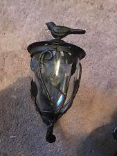 Bird Sconce Bird Sconce Ebay