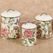 pink kitchen canisters kitchen canisters and canister sets touch of class