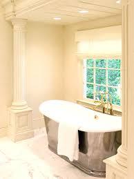 clawfoot tub bathroom decorating clear mesmerizing birdcages